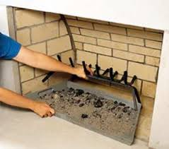 How To Properly Clean Your Fireplace And Dispose Of Ashes North Georgia Complete Home Services